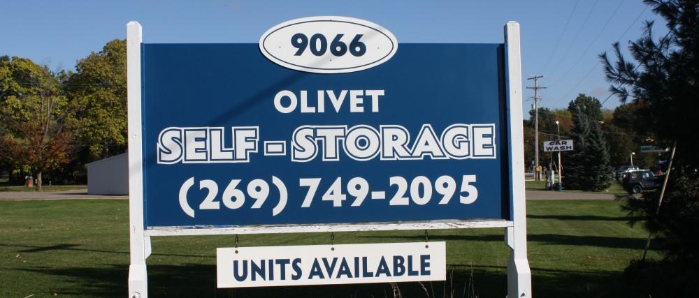 Olivet Self Storage